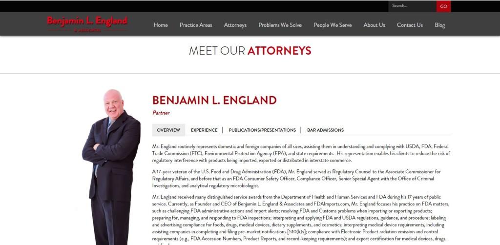 Benjamin-England_slide2